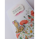 The best part of me is You - egyedi babaképeslap, baby shower, cute cards